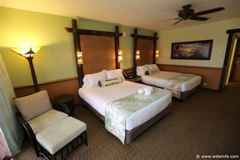 bedroom suites walt disney world resort  information