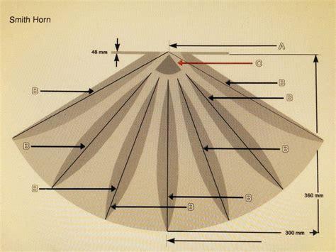 httpwwwaudioheritageorgvbulletinshowthreadphp reconstructed smith horn plans diy