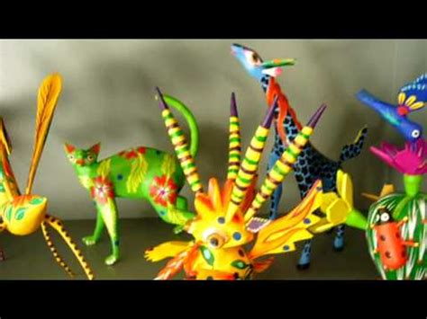 Alebrijes MOV YouTube