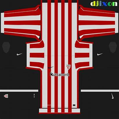 Athletic Kits Bilbao Liga Fantasy Pes Ps4