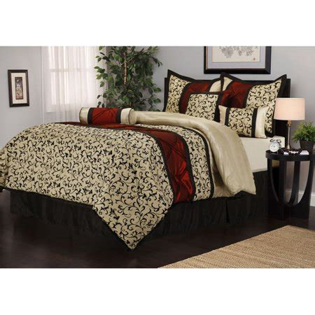 bella  piece bedding comforter set