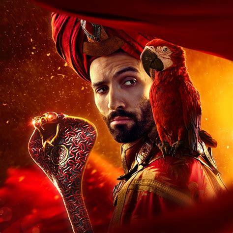 Jafar Aladdin 2019