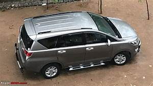 Toyota Innova Crysta   Official Review - Page 71