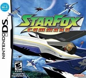 Star Fox Command Arwingpedia Fandom Powered By Wikia