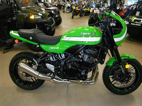 Kawasaki Z900rs Cafe 2019 by 2019 Kawasaki Z900rs Cafe Motorcycles Unionville Virginia