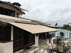 Retractable Awnings Are Some Of Our Coolest Products In
