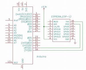 The Esp8266 Wifi Chip  Part 1