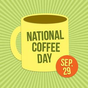 Tsuruta Designs: Happy National Coffee Day!