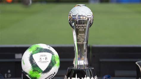 Listo el calendario del Apertura 2019 de la Liga MX - AS ...
