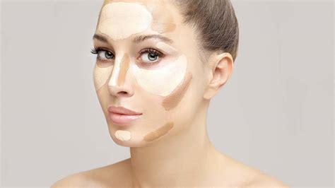 contour   face shape loreal paris