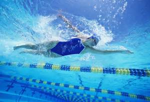 Swimming Workout For Women With Intervals - POPSUGAR Fitness Swimmer's Ear