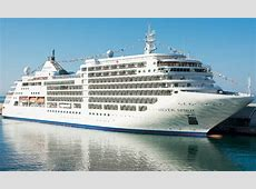 Silver Spirit Itinerary Schedule, Current Position
