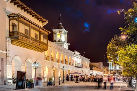 Things To Do In Salta, Argentina  Destination Guide