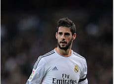 Isco open to leaving Real Madrid on loan for two clubs