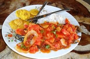 Foods of Nicaragua Nicaraguan