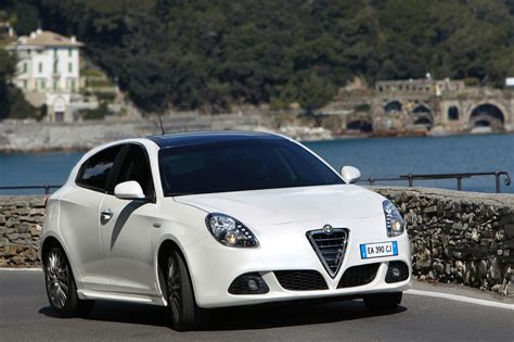 World Car Wallpapers 2018 Alfa Romeo Giulietta
