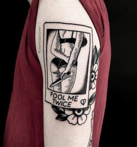 fool    tattoo design ideas