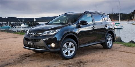Models And Prices by 2014 Toyota Rav4 Prices Up Equipment Added Manual