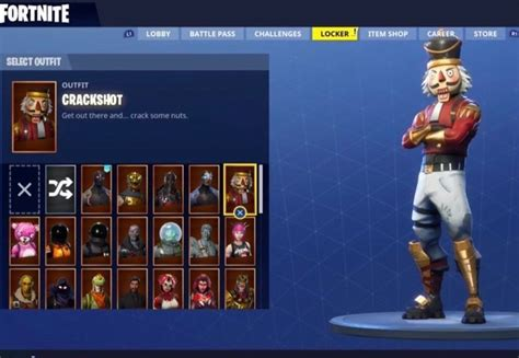 fortnite account  rare skins  skull trooper cheap