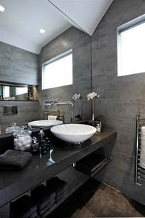 salle de bain moderne blanche et grise meilleures images d inspiration pour votre design de maison