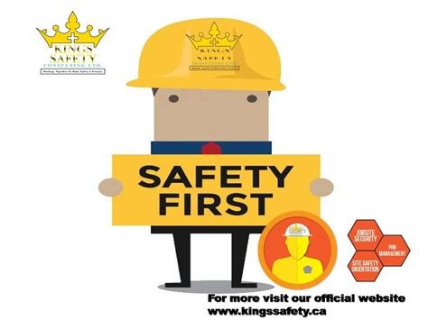 kind  safety services   job site