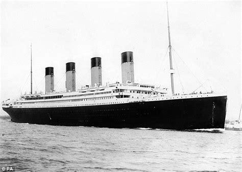 Unsinkable Ships Sink by Belfast Titanic Breaks In Search Of The Unsinkable Ship