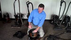 How To Clean A Water Separator On A Rainbow Vacuum Cleaner