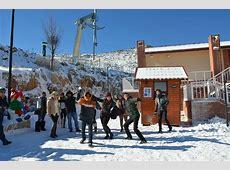 Students and Teachers Visit Korek Mountain Sardam