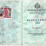 Ufficio Passaporti San Marino by Passaporto