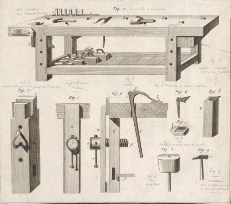 roubo workbench  woodworkers musings