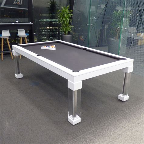table ls brisbane contemporary pool table luxury pool tables 2650