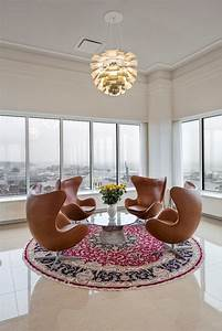 Louis Poulsen Artichoke : louis poulsen artichoke light fixtures shine in this aarhus penthouse skimbaco lifestyle ~ Eleganceandgraceweddings.com Haus und Dekorationen