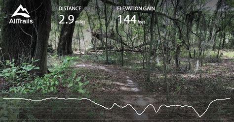 Hammock Trails by San Felasco Hammock Trail Florida Alltrails