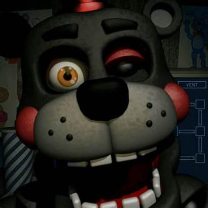 Fnaf Characters Nights Five Freddy Wiki Lefty