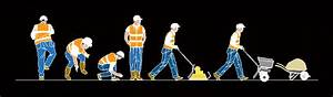 Construction Worker 2D DWG Elevation for AutoCAD • Designs CAD