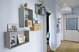 Hang It All Garderobe : charaktertypen stilmix aus alten m beln und modernen ~ Michelbontemps.com Haus und Dekorationen