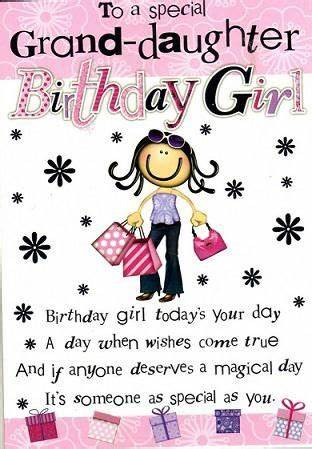 Lots of best wishes on your birthday. Birthday Quotes For 13 Year Old Granddaughter - ShortQuotes.cc