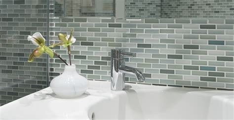 white and gray bathroom ideas glacier source