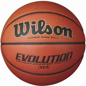"Wilson Evolution Game Basketball (28.5"")   DICK'S Sporting ..."