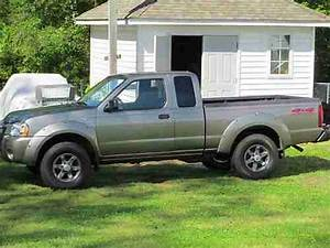 Purchase Used 2004 Nissan Frontier 4x4 1 Owner Only 56 424