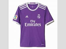 Stefans Soccer Wisconsin adidas Youth Real Madrid 16
