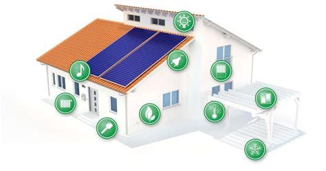 Smart Home Was Ist Das was ist ein smart home leben im zuhause der zukunft