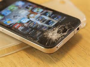 broken iphone how to fix a iphone screen without leaving your