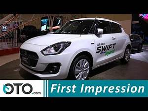 Suzuki Hybride 2018 : suzuki swift hybrid first impression giias 2018 youtube ~ Medecine-chirurgie-esthetiques.com Avis de Voitures