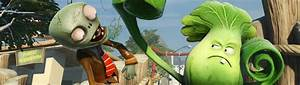 Plants Vs Zombies Garden Warfare Sees Slight Delay On