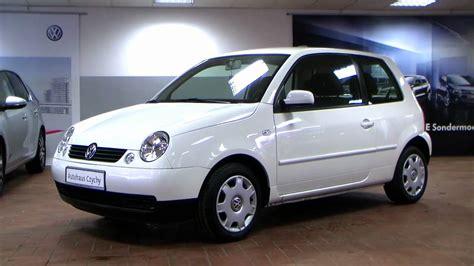 Volkswagen Lupo 1.4 Oxford 2002 Weiss 2b062995 Www