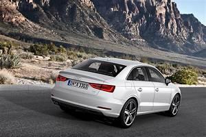 Audi A3 Berline 2016 : audi a3 sedan specs 2013 2014 2015 2016 autoevolution ~ Gottalentnigeria.com Avis de Voitures