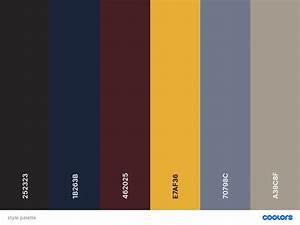 Academia Aesthetic Color Scheme Aesthetic Colors Color