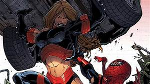 Superior Spider-man Computer Wallpapers, Desktop ...