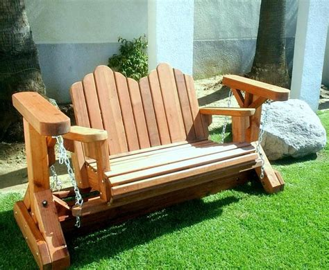 Adirondack Loveseat Plans by Adirondack Glider Chair Plans Woodworking Projects Plans